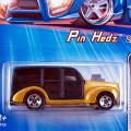 2005 Pin Hedz / 40s Woody / 40S ウッディー