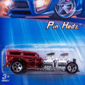 2005 Pin Hedz Series / Way-2-Fast / ウェイ2ファスト