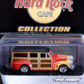 2003 HARD ROCK CAFE COLLECTION / 1948 WOODY (RED) / 1948 ウッディー