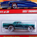 2006 Classics 2 / 1957 Thunderbird / 1957 サンダーバード