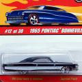 2006 Classics 2 / 1965 Pontiac Bonneville / 1965 ポンティアック・ボンネビル
