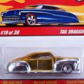 2007 Classics Series 3 / Tail Dragger / テイルドラッガー