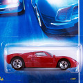 2007 All Stars Series / Ford GT-40 / フォードGT-40