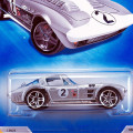 2008 New Models / Corvette Grand Sport / コルベット・グランスポーツ