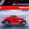 Larry's Garage  / 3 WINDOW 34 FORD (RD) / 3 ウインドウ 34 フォード