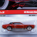 Larry's Garage : '68 Mercury Cougar (RED)