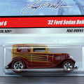2009 Holiday Cars in Larry's Garage / '32 FORD SEDAN DELIVERY