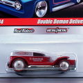 HW DELIVERY / DOUBLE DEMON DELIVERY (MRN/SLV)