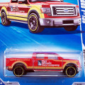 2010 HW City Works / '09 Ford F-150 / '09 フォード F-150