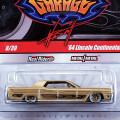2010 Wayne's Garage / '64 Lincoln Continental / '64 リンカーン・コンチネンタル