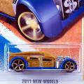 2011 New Models / Fast Cash / ファスト・キャッシュ