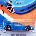 2011 New Models / '11 Corvette Grand Sport