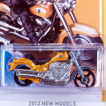 2012 First Editions / Harley-Davidson Fat Boy / ハーレーダビットソン ファットボーイ