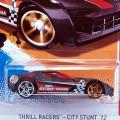 2012Thrill Racers / 2009 Corvette Stingray Concept / 2009 コルベット・スティングレー コンセプト