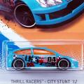 2012 Thrill Racers / Citro?n C4 Rally / シトロエン C4 ラリー