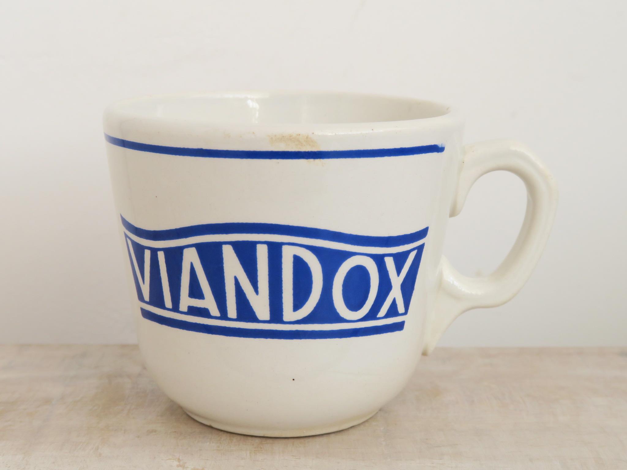 VIANDOX マグカップ