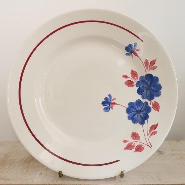 アンティーク皿 MADY St.AMAND