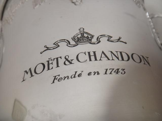 モエ エ シャンドン シャンパンクーラー Moet & Chandon CHAMPAGNE