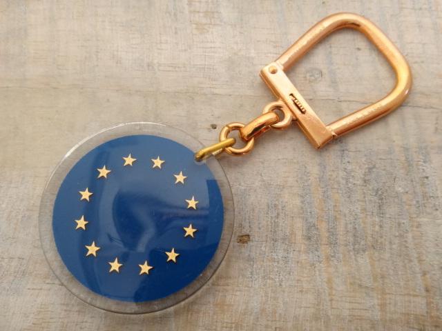 ブルボンキーホルダー 欧州連合 EU