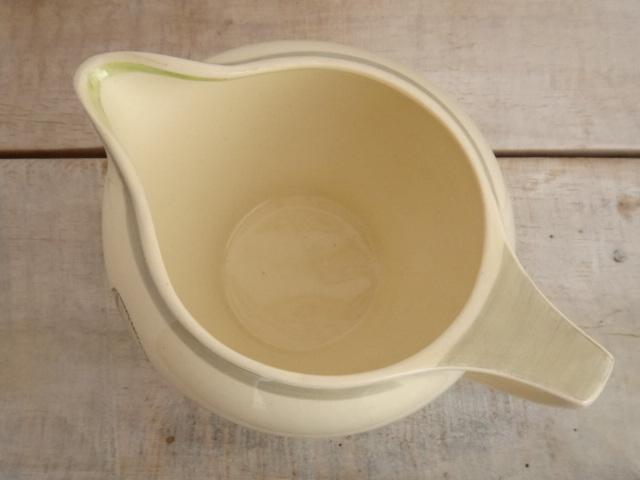 スージークーパー ツーリーフスプレイ ミルクジャグ