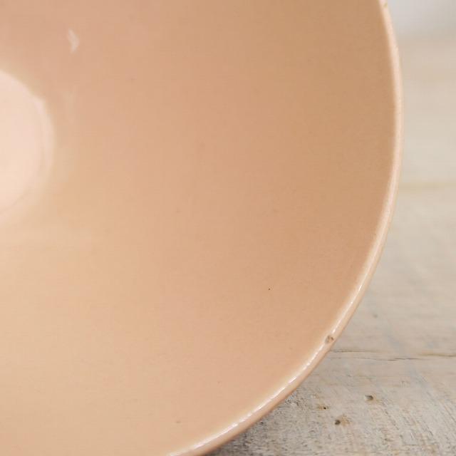 アンティーク 小さなカフェオレボウル ロバ Digoin & Sarreguemines製