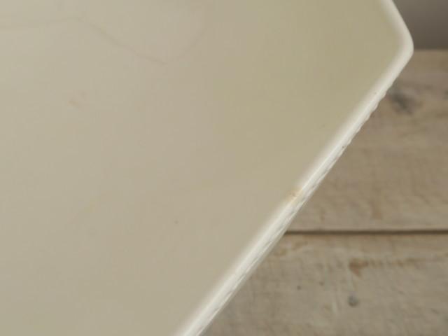 フランス アンティーク オクトゴナル サラディエール モントロー製 Montereau