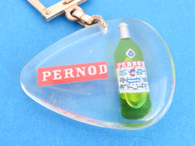 ブルボンキーホルダー ペルノ PERNOD Bourbon