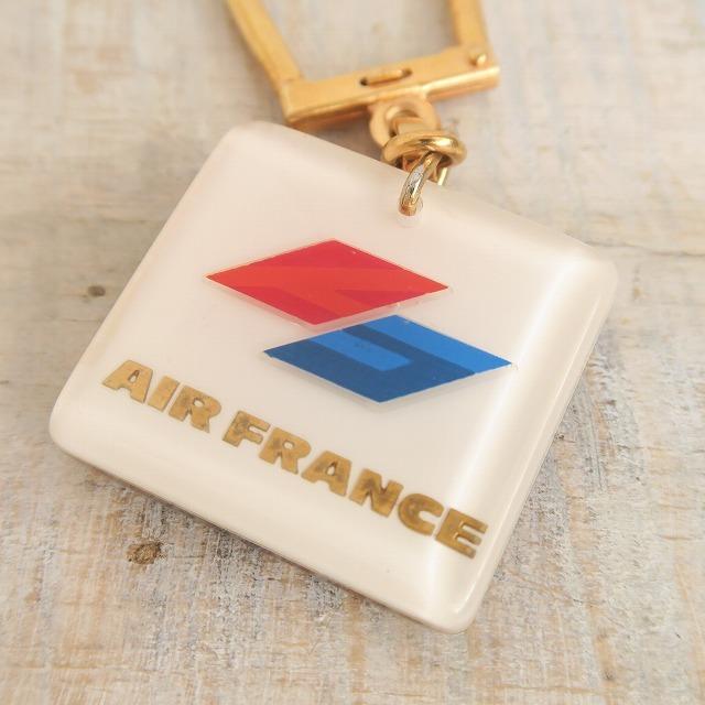 ブルボンキーホルダー エールフランス AIR FRANCE