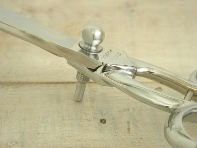 Nogent製 Professional scissors Petit Tailleur 17cm ノジャン製 手芸はさみ