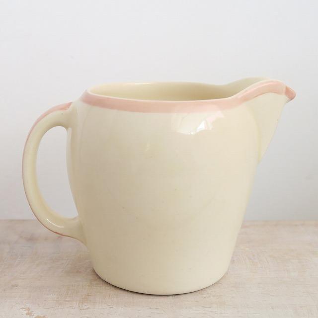 スージークーパー コンボルバラス ミルクジャグ SUSIE COOPER