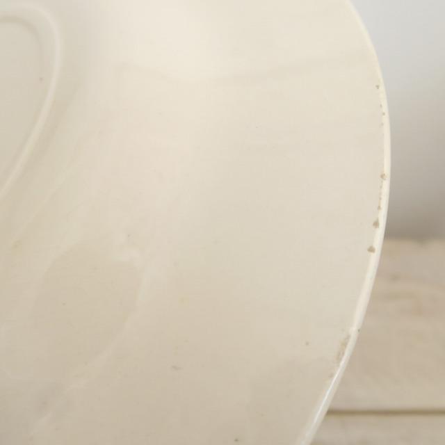 アンティーク深皿 NAPOLEON Creil et Montereau製