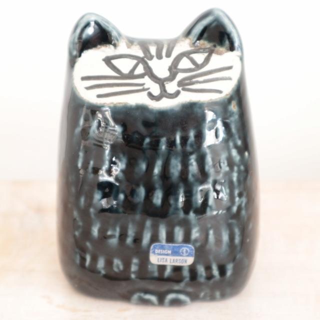 リサ ラーソン 小さなネコ LITEN KATT Lisa Larson