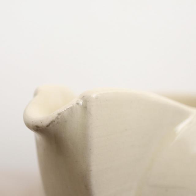 スージークーパー ウェディングリング ミルクジャグ SUSIE COOPER