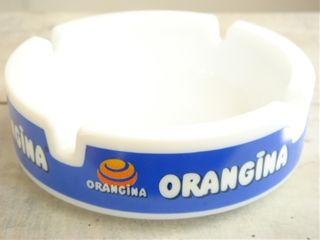 ORANGINAビンテージ灰皿