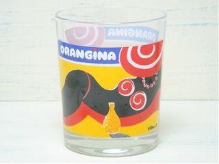 ORANGINAグラス