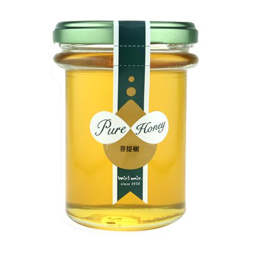 国産菩提樹蜂蜜190g