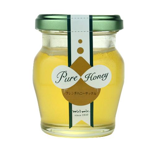 イタリア産フレンチハニーサックル蜂蜜105g