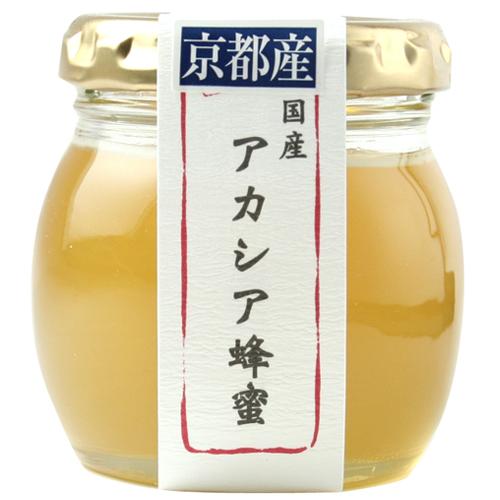 京都産あかしあ蜂蜜110g