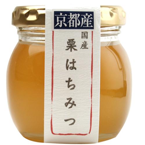 京都産くり蜂蜜110g