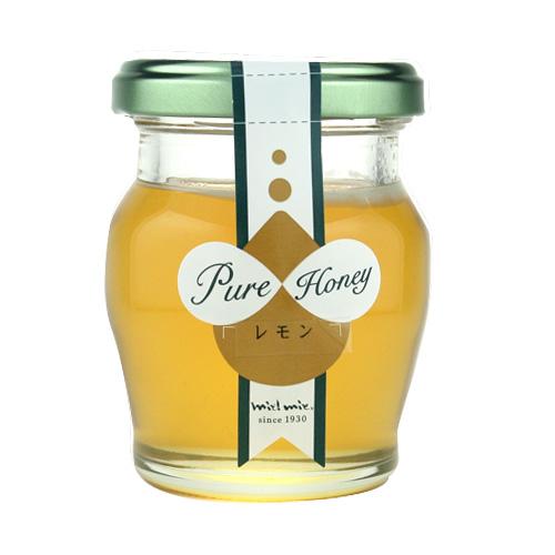 スペイン産レモン蜂蜜105g