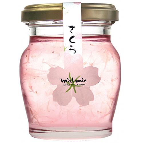 桜花びら入り蜂蜜110g