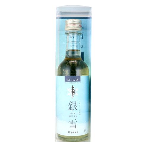 はちみつのお酒 銀雪 250ml(ケース入り)