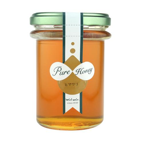 フランス産ヒマワリ蜂蜜190g