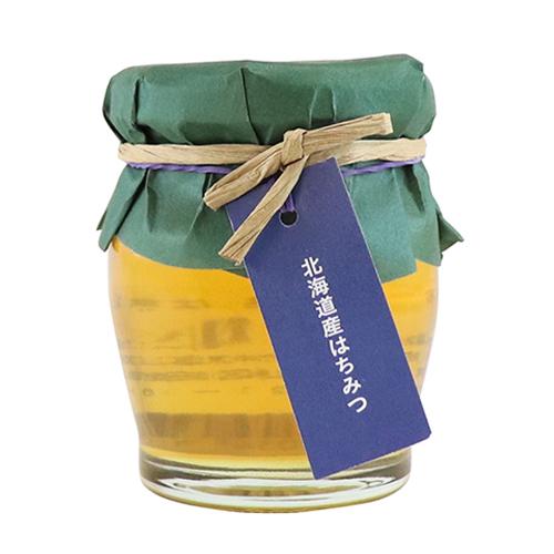 北海道産蜂蜜105g