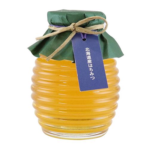 北海道産蜂蜜200g