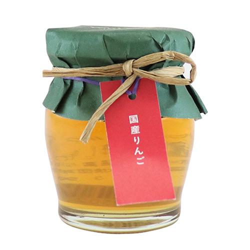 国産りんご蜂蜜105g