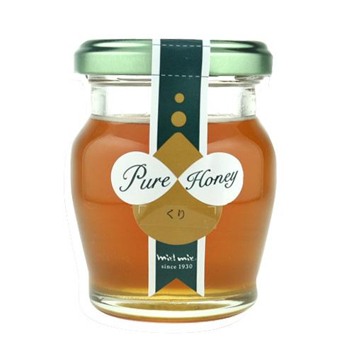 国産くり蜂蜜105g