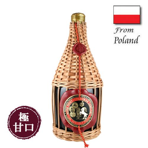 ポーランドミードアピスルベルスキ750ml