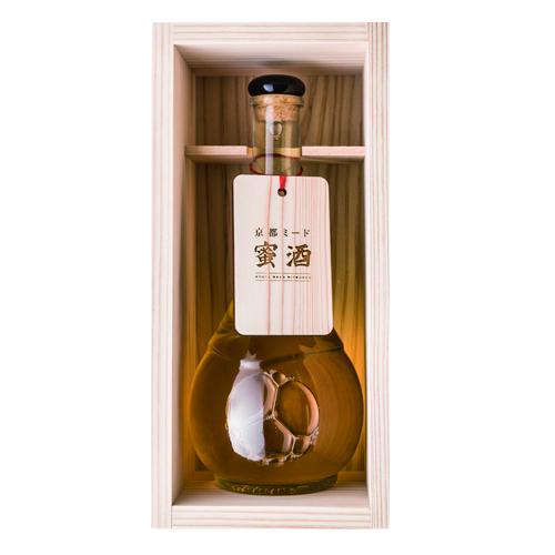 京都ミード 蜜酒