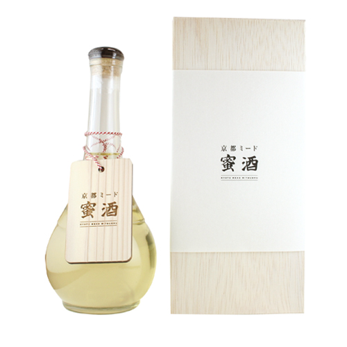 京都ミード蜜酒(通常版)500ml